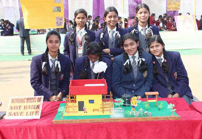 Science Exhibition 2017